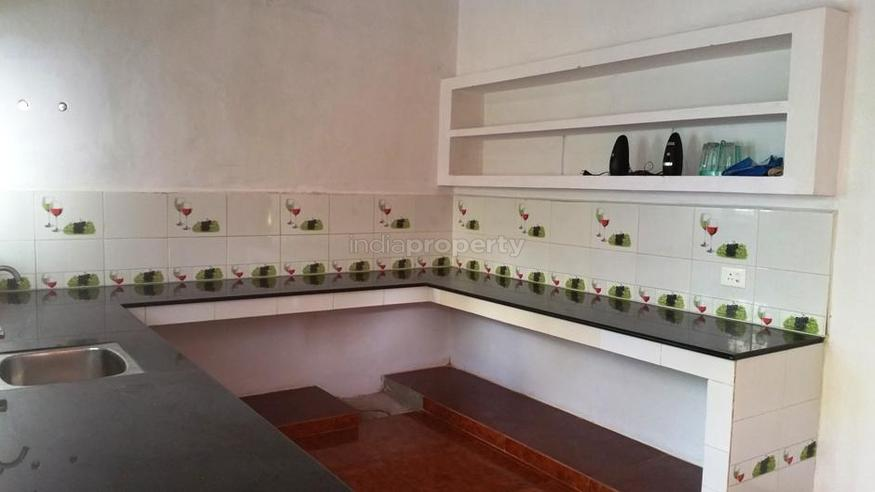 1500 Square Feet 3BHK Home At 16 Cent Plot (1)