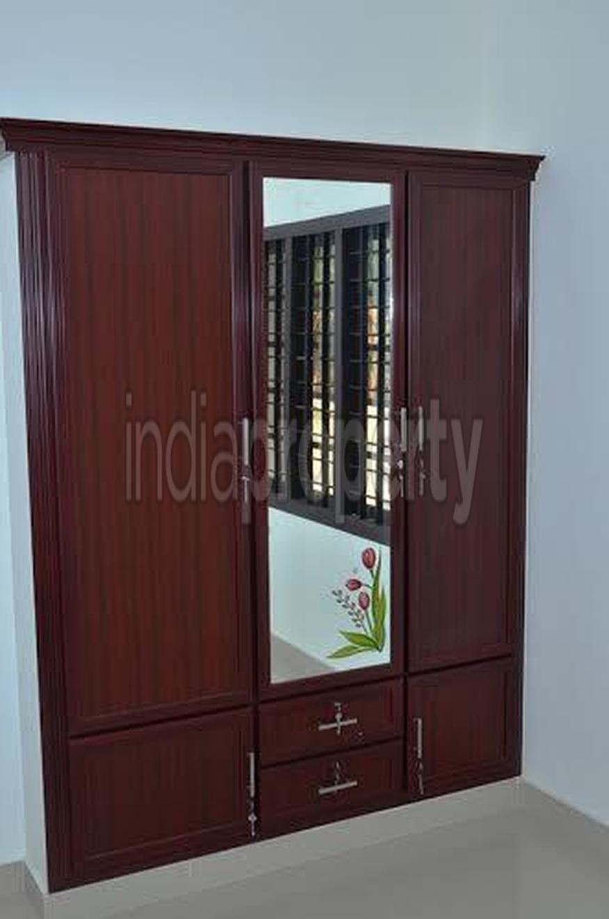 1900 Square Feet 3BHK Home Design At Thrissur (1)