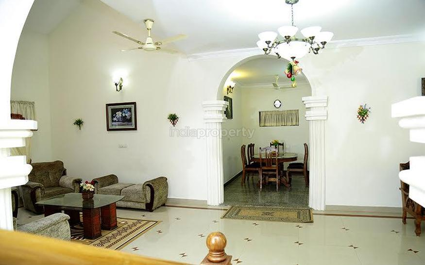 5200 Square Feet Furnished 5BHK Home Design (1)