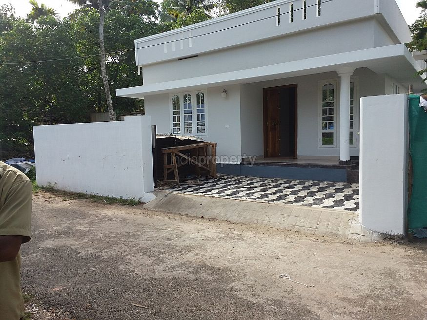 1100 Square Feet 3BHK Home For 12 Lac (1)