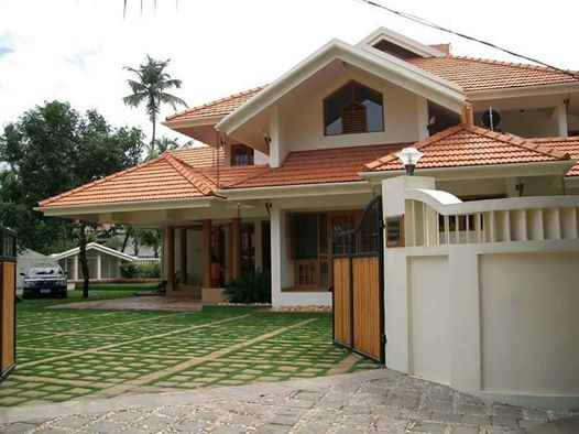 Photo of KERALA MODERN HOME DESIGNS COLACTION 2015