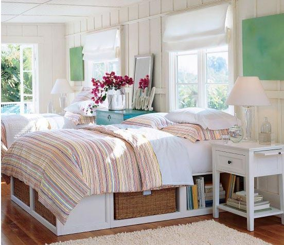 Photo of DRAWER UNDER THE BED – ADDITIONAL STORAGE SPACE IN THE BEDROOM