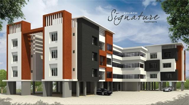 Photo of Signature Apartments