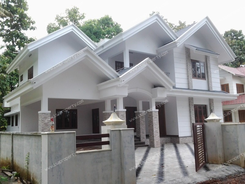 4 Bedroom Home Design At 2,854 Sq Ft