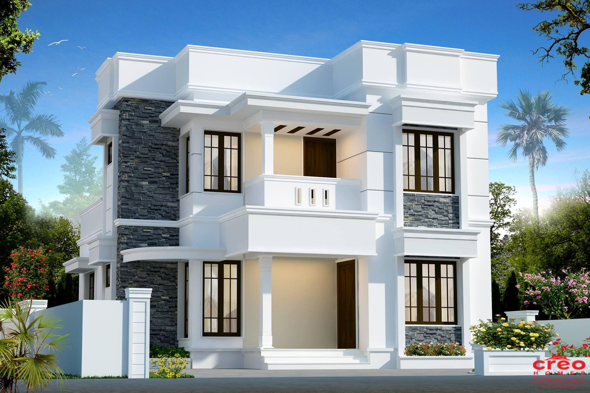 Photo of A Fabulous contemporary Home Design