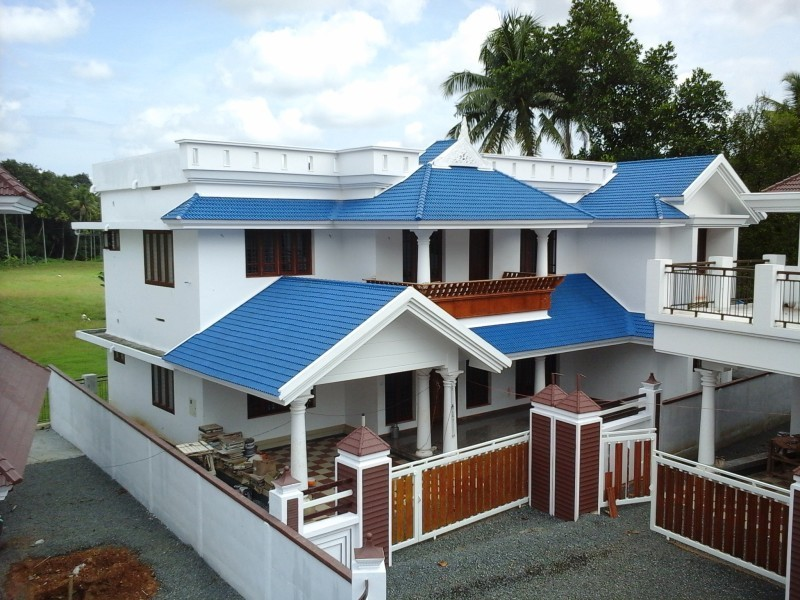 Photo of 2900 square feet of 4 bedroom villa eight percent of new land