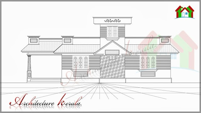Photo of TWO BEDROOM HOUSE PLAN FOR SMALL FAMILIES & SMALL PLOTS