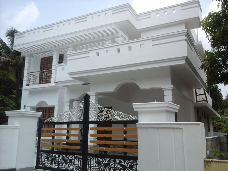 Photo of 2840 sq ft 4 bedroom home design