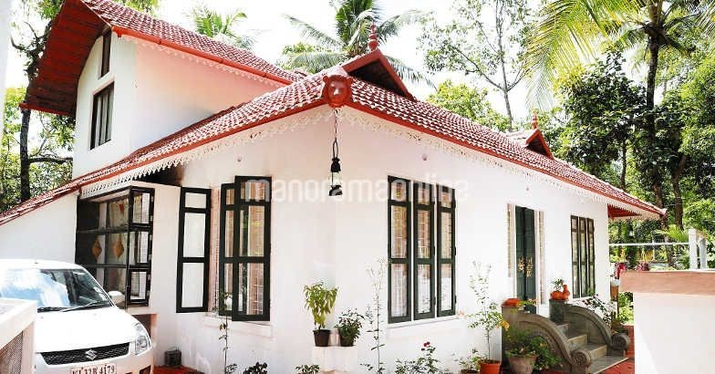 1125 sqft home: the cost of 12 lakhs