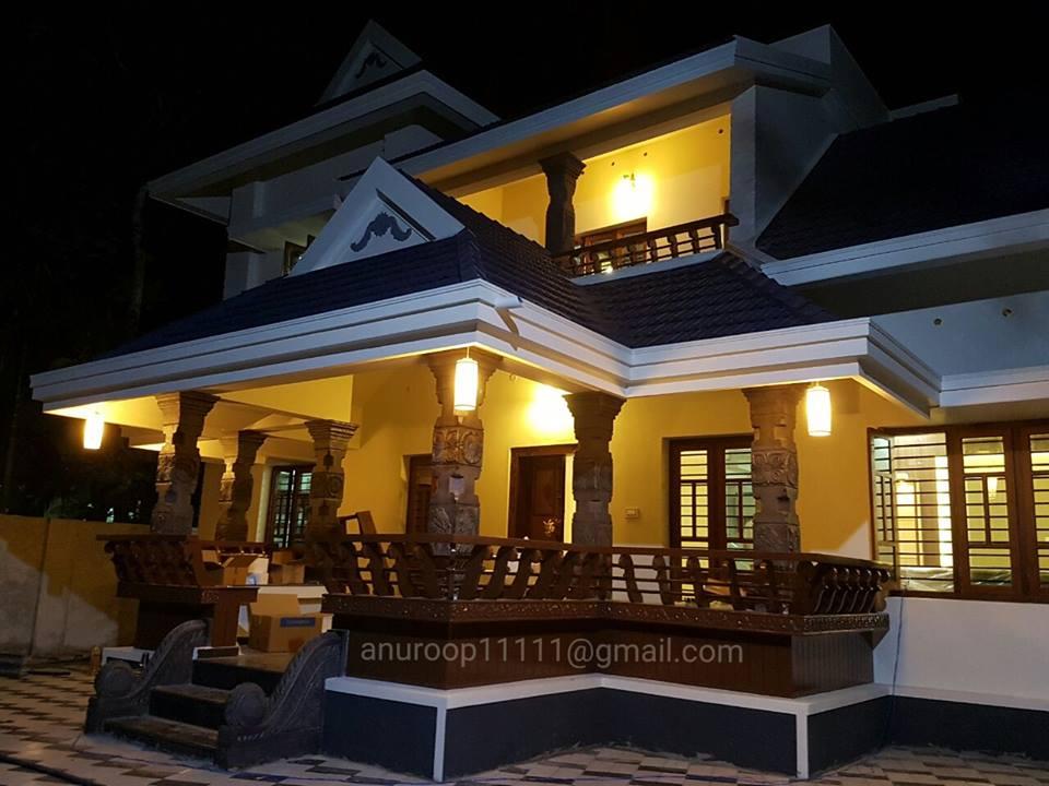 Photo of 2300 SQ FT 3 BEDROOM BEAUTIFUL HOME DESIGN