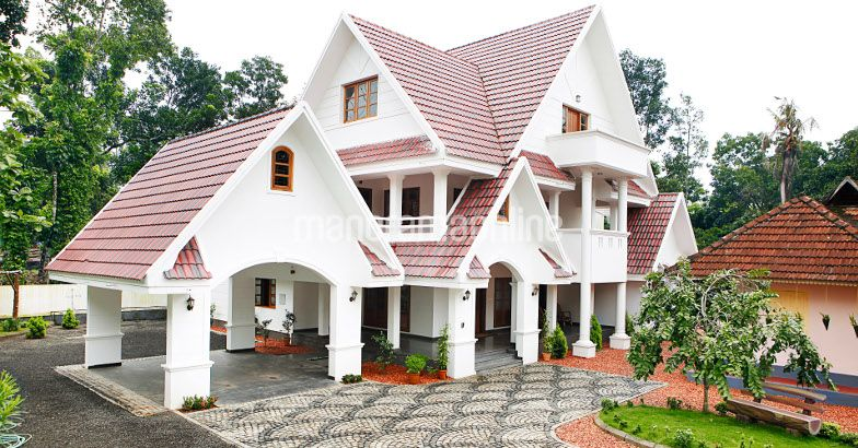 Beautiful NRI Home 4900 SQ FT