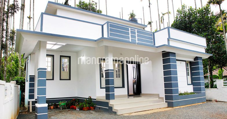 BUDGET HOME IN 8 LAKH..730 SQ FT
