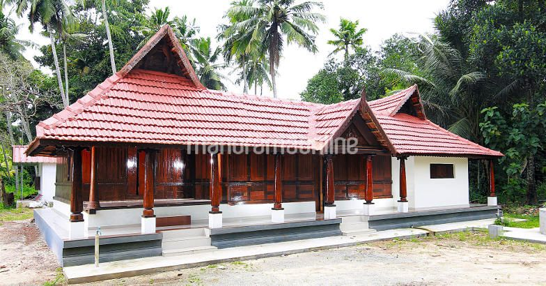 1800 Square Feet Home For 10 Lakhs