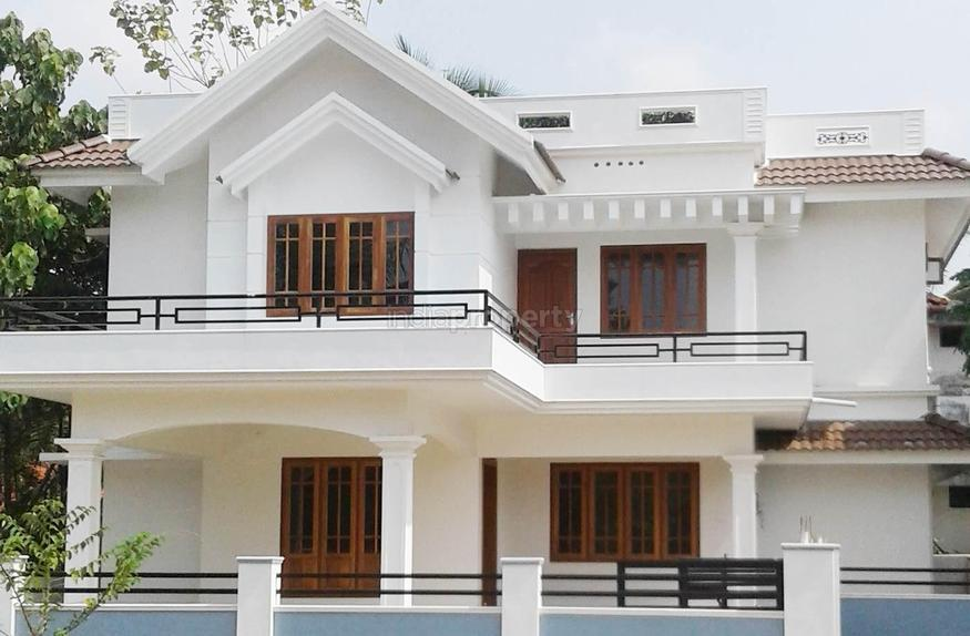 Photo of 2000 Square Feet 4BHK Home Design