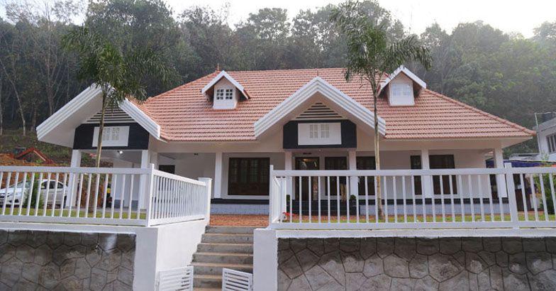 Photo of Modern Christian Home Design 2900 Square Feet