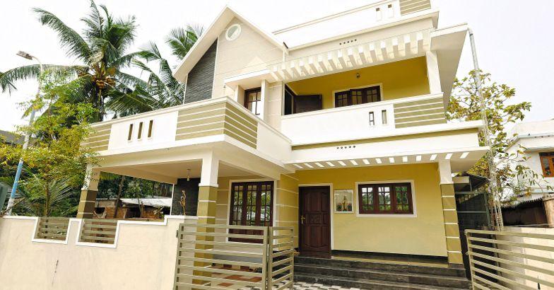 Photo of Specious Home Design 1750 Square Feet