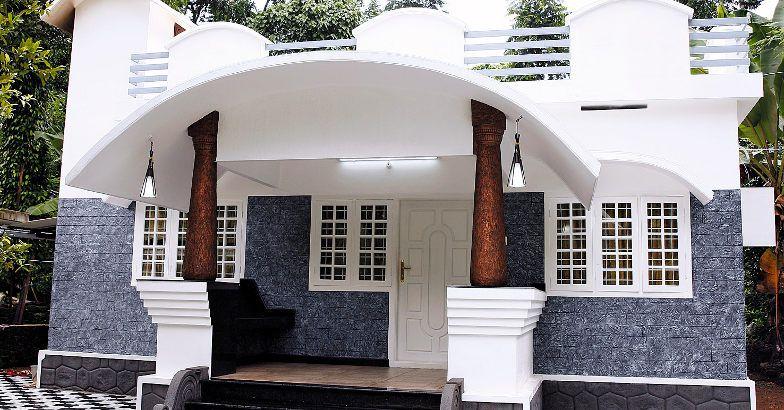 Photo of Renovated Home Design For Nine Lakhs At Piravam
