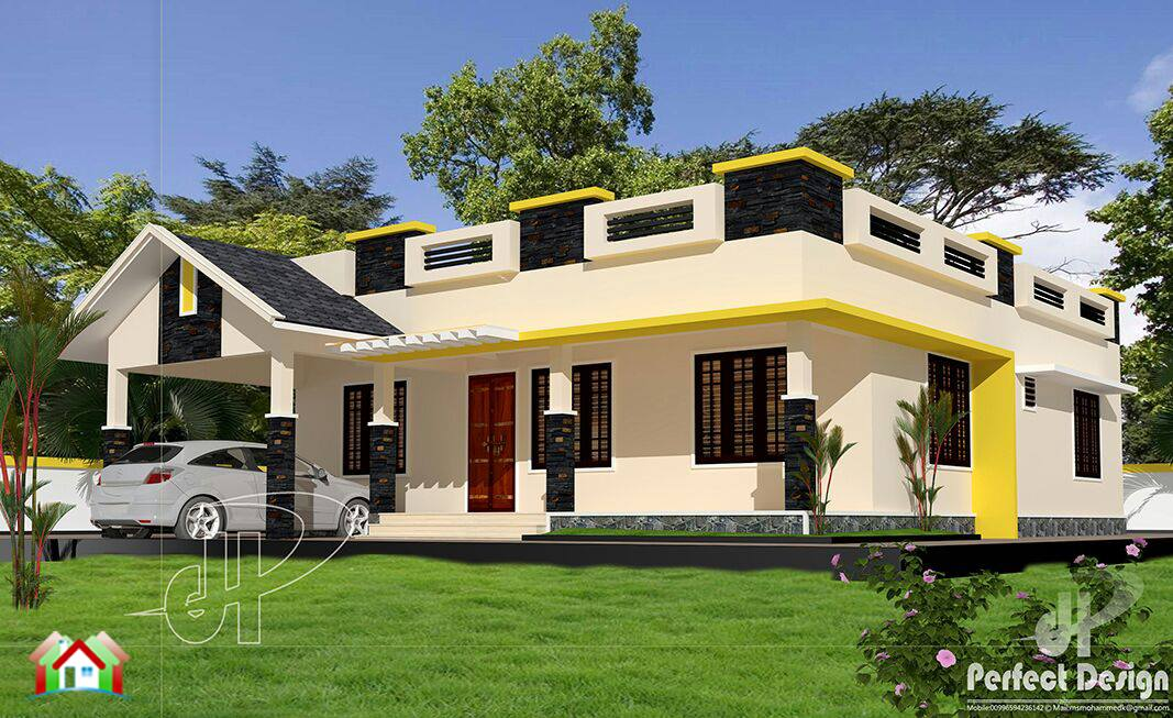 Photo of 1185 Square Feet Home For 17 Lakhs