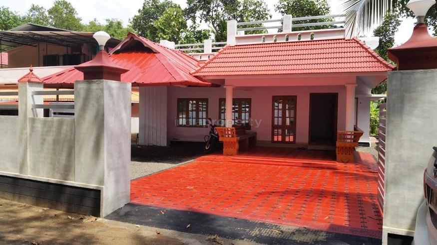 Photo of 1500 Square Feet 3BHK Home At 16 Cent Plot