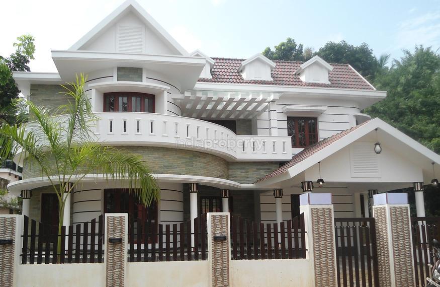 Photo of 2200 Square Feet 4BHK Luxury Home Design