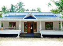 15 to 25 Lac Home Designs of Kerala