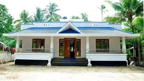 Photo of 15 to 25 Lac Home Designs of Kerala
