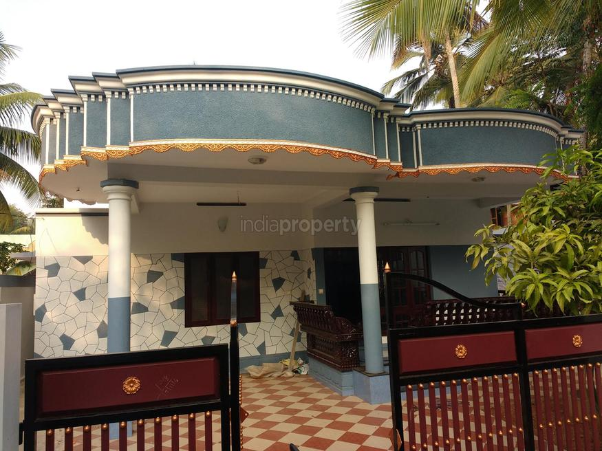 Photo of 1500 Square Feet 3BHK Home Design