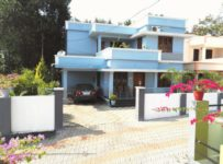2300 Square Feet 3BHK Kerala Home Design