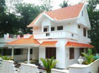 New Model Kerala Home Design