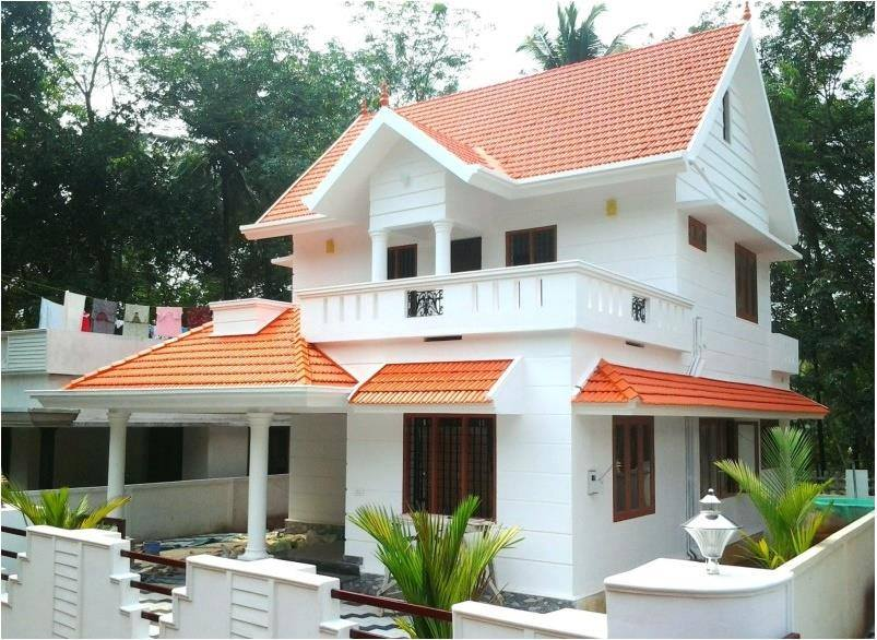 Photo of New Model Kerala Home Design