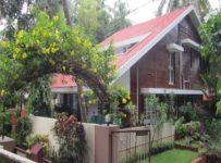 1750 Square Feet 3BHK Kerala Home Design At 7 Cent Plot