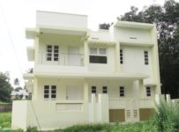 2000 Square Feet 3BHK Kerala Home Design at Angamaly