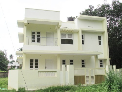 Photo of 2000 Square Feet 3BHK Kerala Home Design at Angamaly