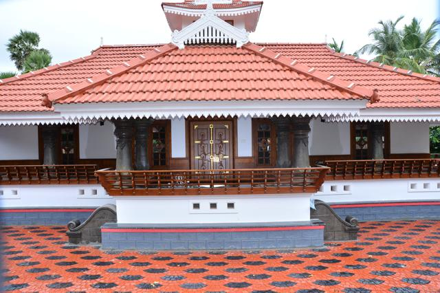 Photo of 2368 Square Feet 3BHK Kerala Home Design