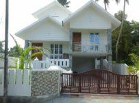 2370 Square Feet 4BHK Kerala Home Design