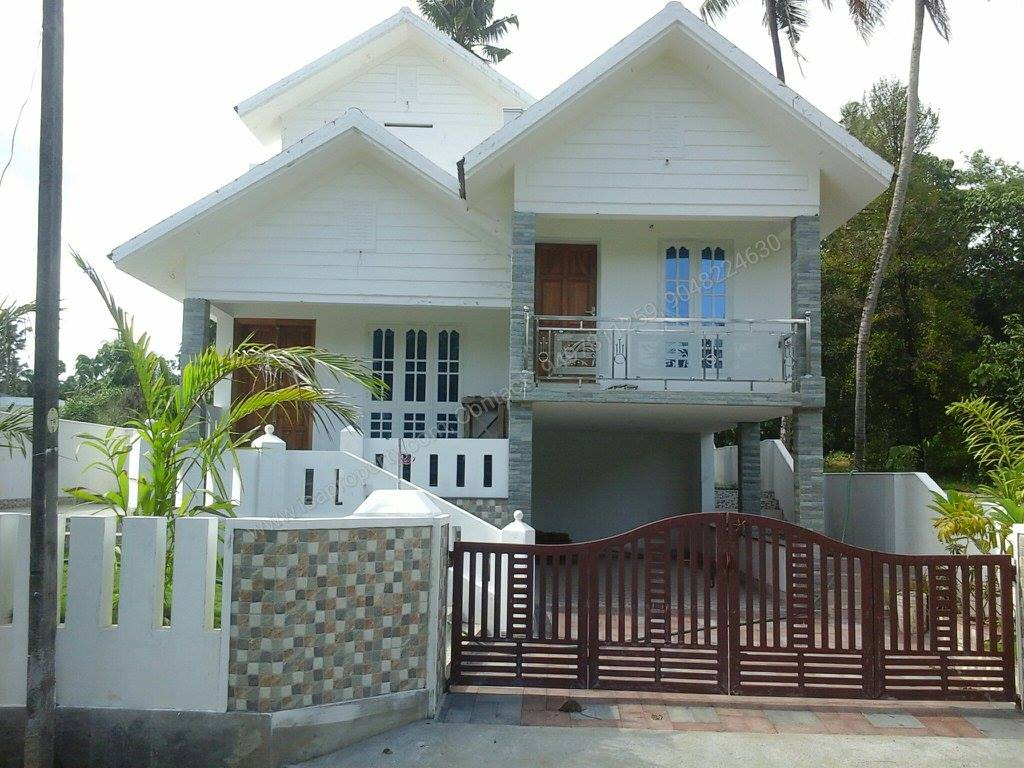 Photo of 2370 Square Feet 4BHK Kerala Home Design