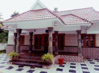 2600 Square Feet 4BHK Kerala Home Design