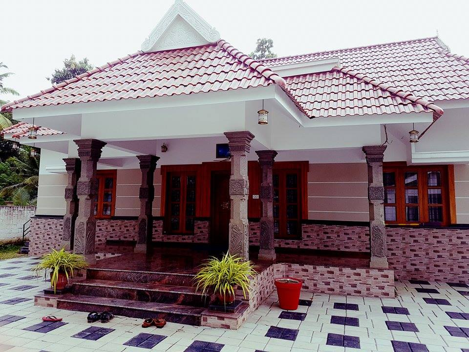 Photo of 2600 Square Feet 4BHK Kerala Home Design