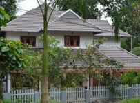 3000 Square Feet 5BHK Kerala Luxurious Home Design