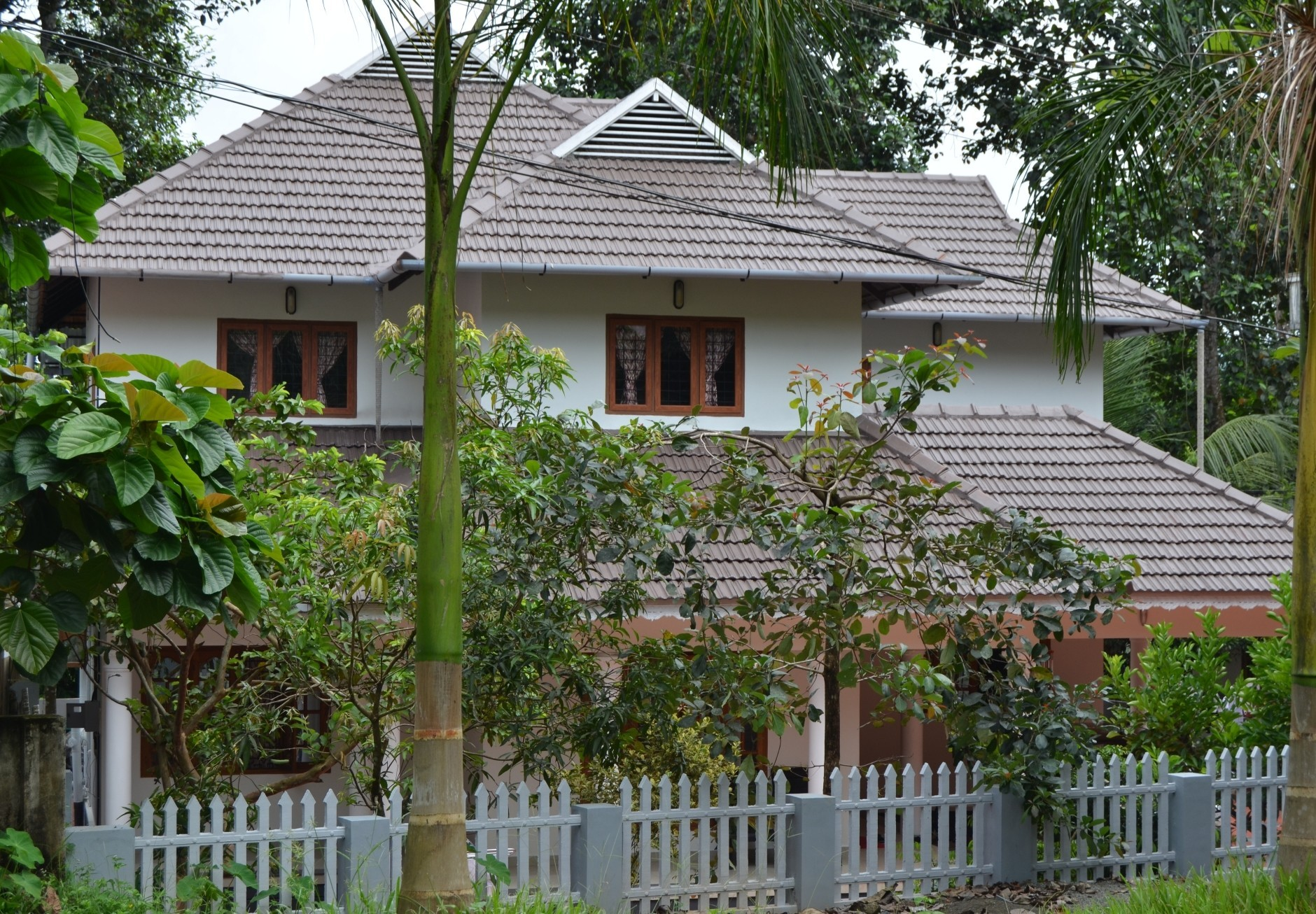 Photo of 3000 Square Feet 5BHK Kerala Luxurious Home Design
