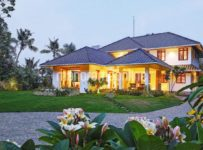 3000 Square Feet Luxuries Kerala Home Design At Angamaly