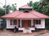 800 Square Feet 3 Bedroom Kerala Low Budget Home Design For 11 Lac