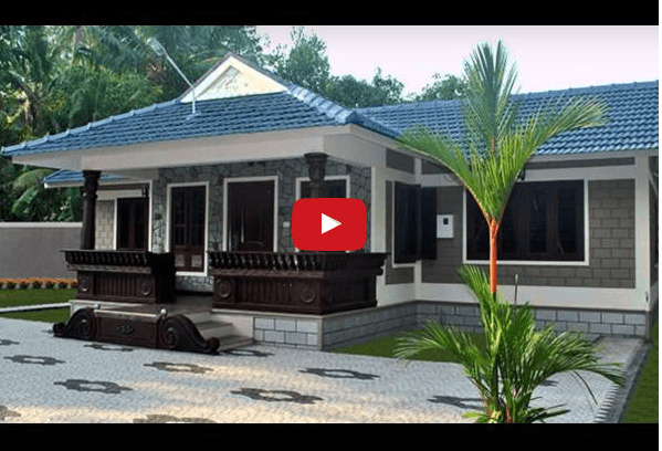 Photo of Low Cost Kerala Home Design