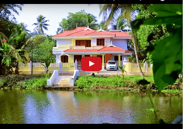 2675 Square Feet Traditional Kerala Home Design At Pambayar With Plan Video