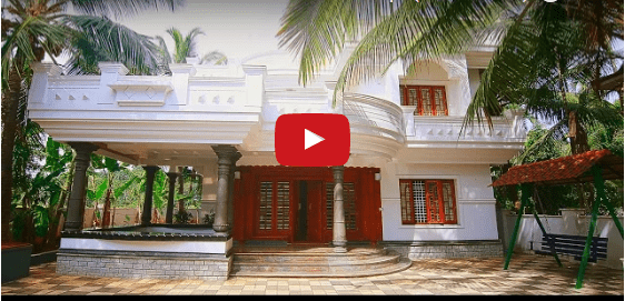 Photo of 2810 Square Feet 5BHK Kerala Home Design With 3d Plan