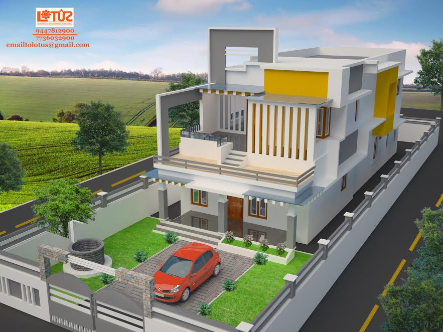 2000 Square Feet 4 Bedroom Amazing Modern Home Design For 38 Lacks