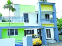 20 lakh for dual floor home