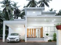 25 LAKHS BEAUTIFUL HOUSE TO BUILD A DOUBLE HOUSE..!!