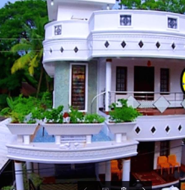 Photo of PEACE HOUSE…