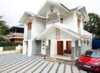 LUXURY HOUSE FOR 25 LAKHS